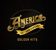 America, 50th Anniversary: Golden Hits (CD)