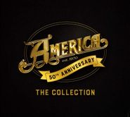 America, 50th Anniversary: The Collection (CD)