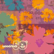 Various Artists, Woodstock: Back To The Garden 50th Anniversary Collection [5LP] (LP)