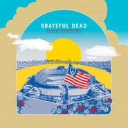 Grateful Dead, Saint Of Circumstance: Giants Stadium, East Rutherford, NJ 6/17/91 (LP)