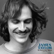 James Taylor, The Warner Bros. Albums: 1970-1976 [Box Set] (CD)