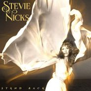 Stevie Nicks, Stand Back (CD)