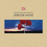 "Depeche Mode, Music For The Masses: The 12"" Singles [Box Set] (12"")"