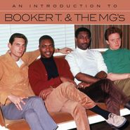 Booker T. & The M.G.'s, An Introduction To Booker T. & The MG's (CD)