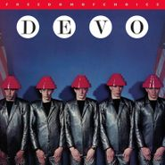 Devo, Freedom Of Choice [White Vinyl] (LP)