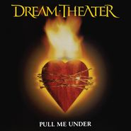 "Dream Theater, Pull Me Under [Yellow Vinyl] (12"")"