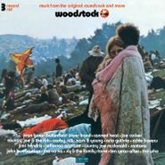 Various Artists, Woodstock [Mono PA Edition] [Record Store Day] (LP)