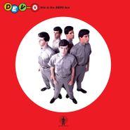 Devo, This Is The DEVO Box [Box Set] [Record Store Day Colored Vinyl] (LP)