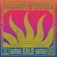 Jefferson Starship, Gold [Record Store Day Gold Vinyl] (LP)
