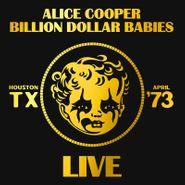 Alice Cooper, Billion Dollar Babies Live [Black Friday] (LP)