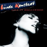 Linda Ronstadt, Live In Hollywood [Red Vinyl] (LP)