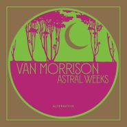 "Van Morrison, Astral Weeks Alternative [Record Store Day] (10"")"