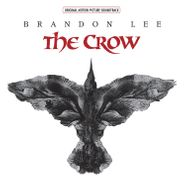 Various Artists, The Crow [OST] [Record Store Day Colored Vinyl] (LP)