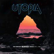 Utopia, The Complete Bearsville Singles 1977-1982 (LP)