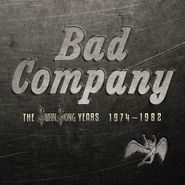 Bad Company, The Swan Song Years 1974-1982 [Box Set] (CD)