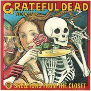 Grateful Dead, Skeletons From The Closet: The Best Of Grateful Dead [White Vinyl] (LP)