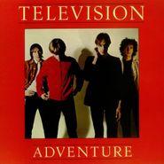 Television, Adventure [Red Vinyl] (LP)
