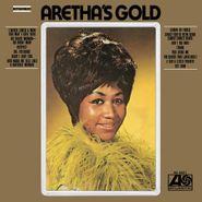 Aretha Franklin, Aretha's Gold [Gold Vinyl] (LP)