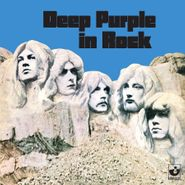 Deep Purple, Deep Purple In Rock [Purple Vinyl] (LP)
