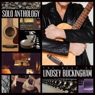 Lindsey Buckingham, Solo Anthology: The Best Of Lindsey Buckingham (LP)