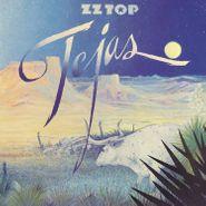 ZZ Top, Tejas [Purple Vinyl] (LP)
