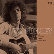 Tim Buckley, The Complete Album Collection [Box Set] (LP)
