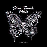 Stone Temple Pilots, Live 2018 [Black Friday Red Vinyl] (LP)