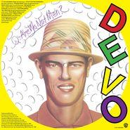 Devo, Q: Are We Not Men? A: We Are Devo! [Black Friday Picture Disc] (LP)