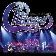 Chicago, Greatest Hits Live (CD)