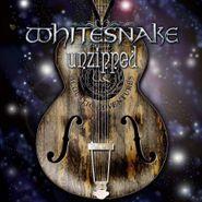 Whitesnake, Unzipped [Super Deluxe Edition] (CD)