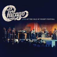 Chicago, Live At The Isle Of Wight Festival (LP)