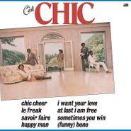 Chic, C'est Chic [2018 Remaster] (LP)