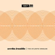 "Aretha Franklin, The Atlantic Singles 1967 [Record Store Day Box Set] (7"")"