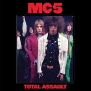 MC5, Total Assault: 50th Anniversary Collection [Box Set] (LP)