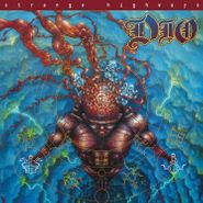 Dio, Strange Highways [Purple Vinyl] (LP)
