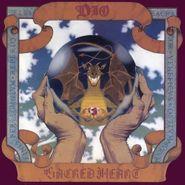 Dio, Sacred Heart [Clear Vinyl] (LP)