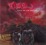 Dio, Lock Up The Wolves [Gray Vinyl] (LP)