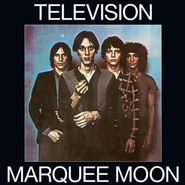 Television, Marquee Moon [Blue Vinyl] (LP)