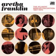 Aretha Franklin, The Atlantic Singles Collection 1967-1970 (LP)