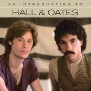 Hall & Oates, An Introduction To Hall & Oates (CD)