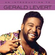 Gerald LeVert, An Introduction To Gerald LeVert (CD)
