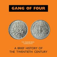 Gang Of Four, A Brief History Of The Twentieth Century [Clear Vinyl] (LP)