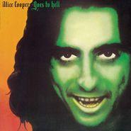 Alice Cooper, Alice Cooper Goes To Hell [Orange Vinyl] (LP)
