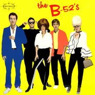 The B-52's, The B-52's [Yellow Vinyl] (LP)