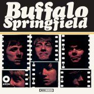 Buffalo Springfield, Buffalo Springfield [Mono] (LP)