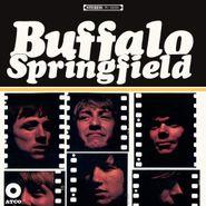 Buffalo Springfield, Buffalo Springfield [Stereo] (LP)