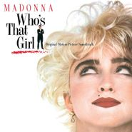 Madonna, Who's That Girl [OST] (LP)