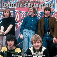 Buffalo Springfield, What's That Sound? Complete Albums Collection [Box Set] (CD)