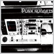 Various Artists, Not Good For Your Health: Punk Nuggets 1972-1984 [White Vinyl] (LP)