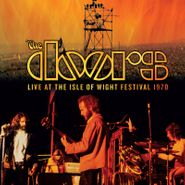The Doors, Live At The Isle Of Wight Festival 1970 [Black Friday] (LP)